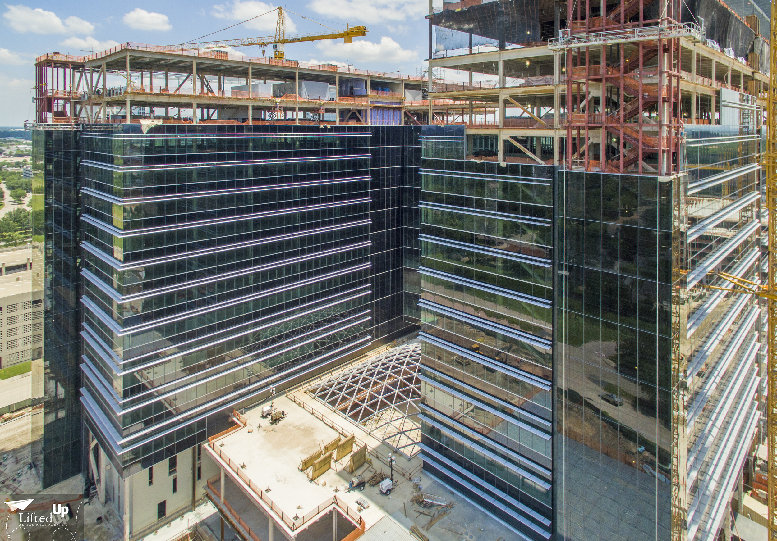 Construction Photography Jim Wiehoff