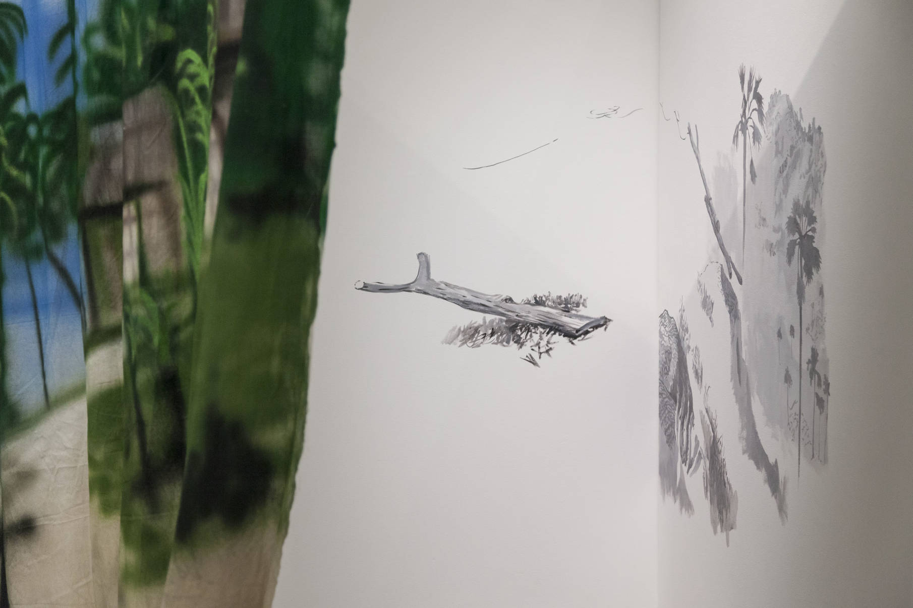 Promis(ed) Land #2 (Detail 1)