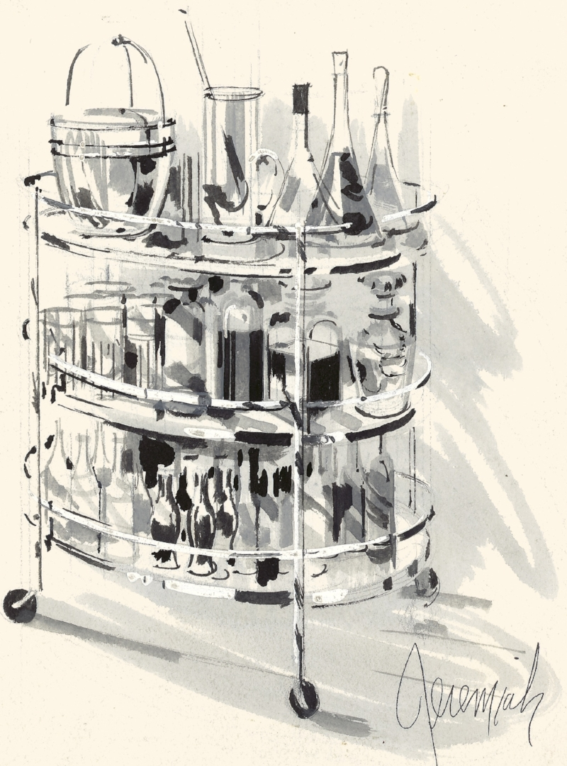 Lord&Taylor Drinks Trolley.jpg