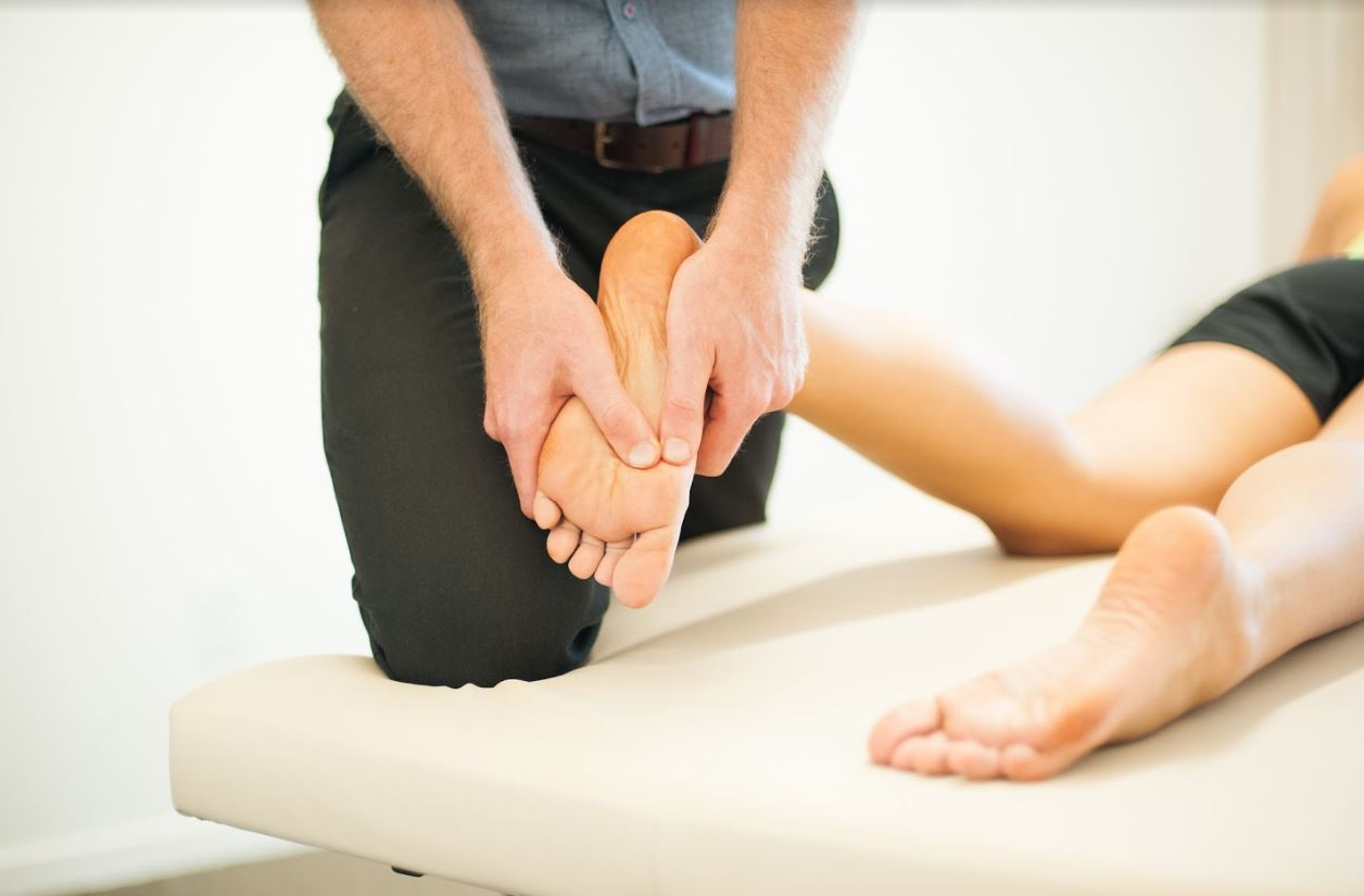 Had an amazing massage experience with RMT Silke Fraser. She was very knowledgeable and friendly.  - Christopher Chan