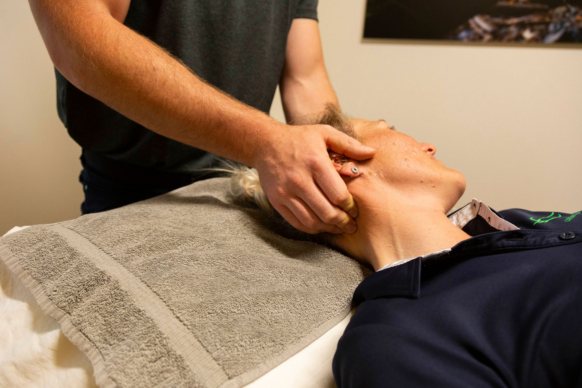 CHIROPRACTIC   Musculoskeletal and spine specialists. Dr Ben works with you as a clinician, teacher, and coach.