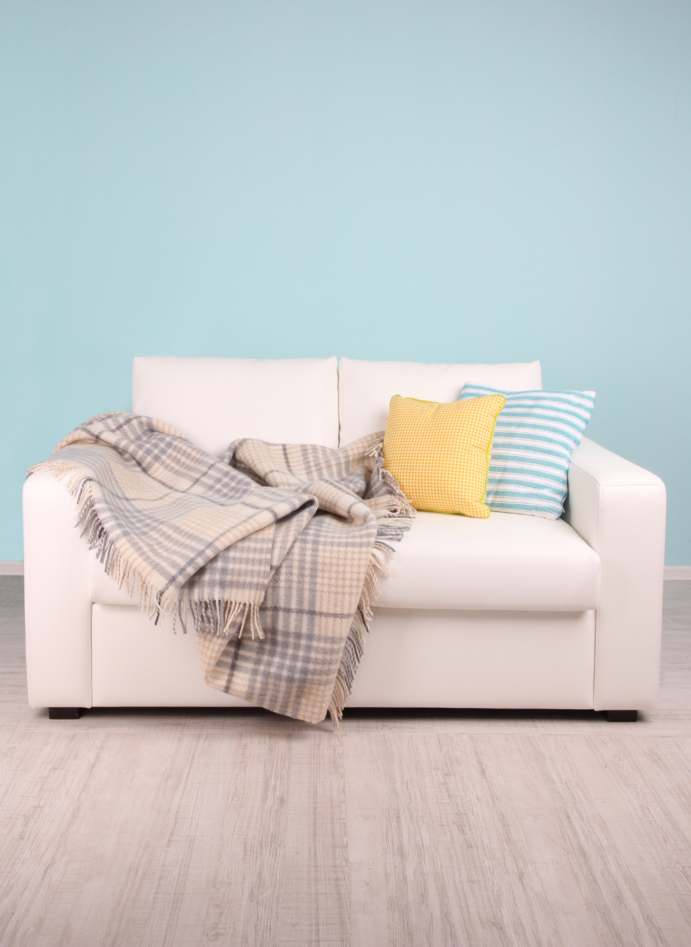 We're happy to help you finish each room. Get over the decision anxiety, and enjoy your home.