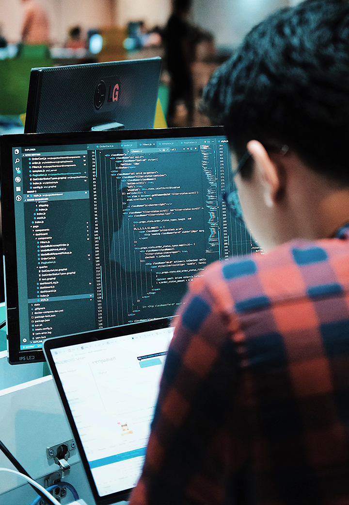 Custom Development - Software Development, App Development, API Development and Integration, Managed Website HostingSuccessful digital products and campaigns don't come together by accident. Our team takes a strategic approach and deep industry experience to make your project a success.