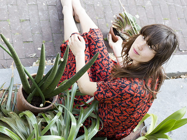 Speaking Plants with Alexandra Duvekot