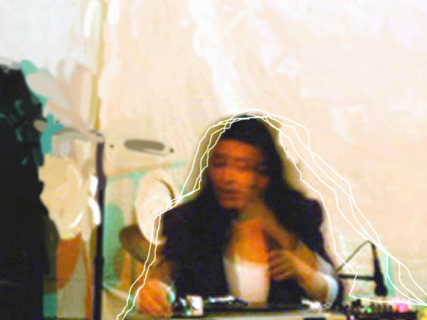 Maria Chavez: Reconstructing Sound by Anna Gonick