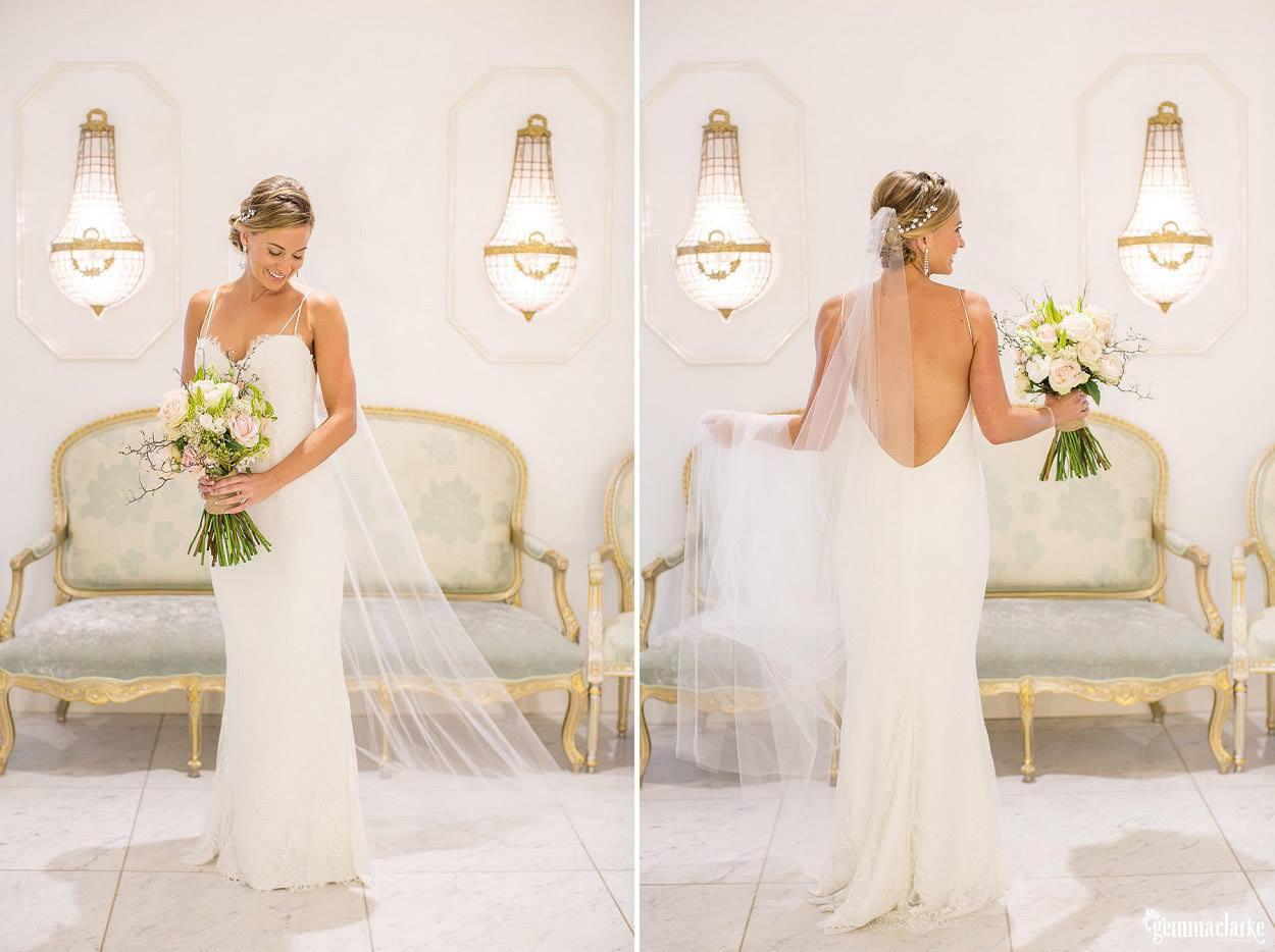 Nicole Hailstone mermaid lace lauren allover straps spaghetti scalloped sweetheart veil white gown long 5.jpg