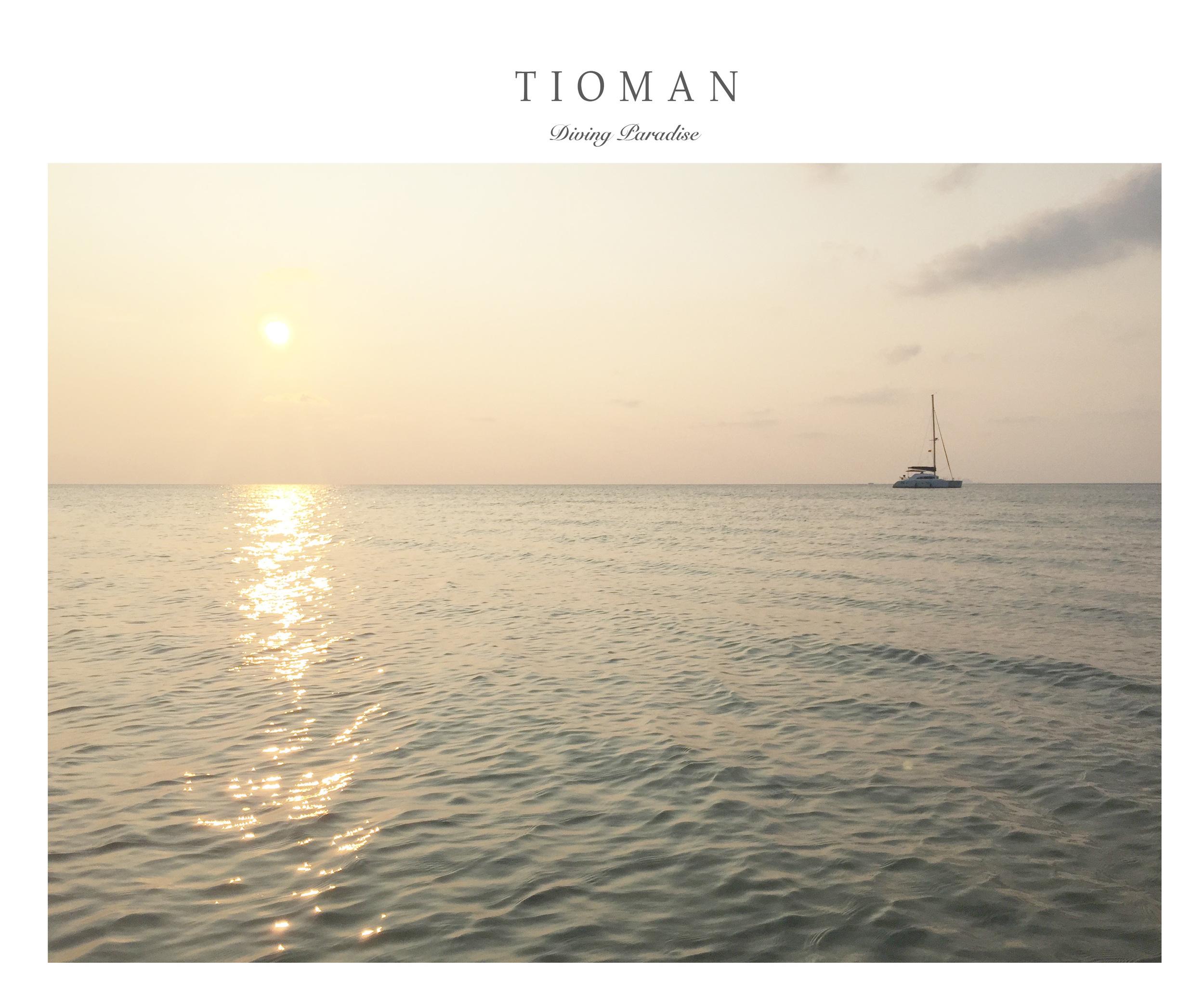 tioman cover