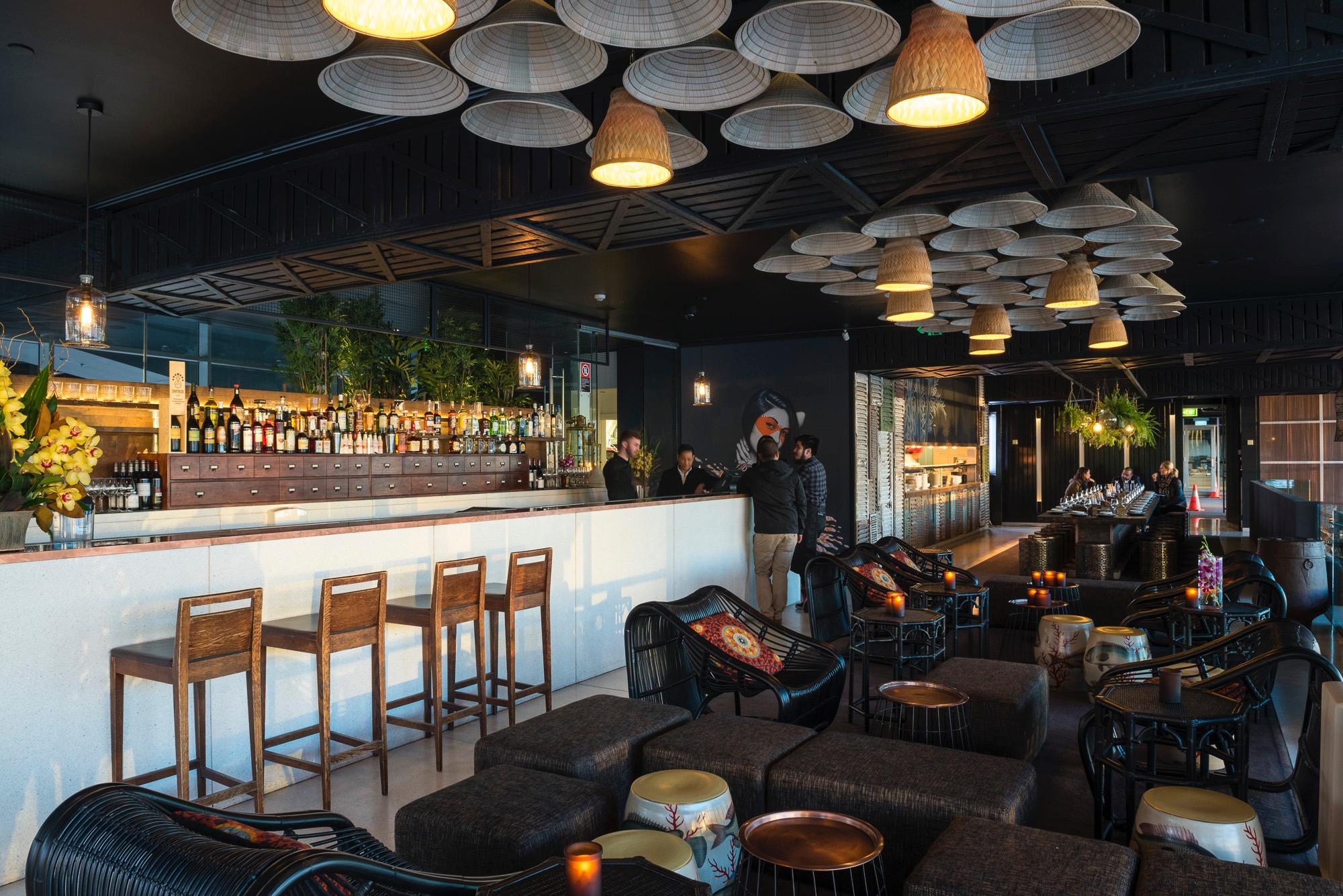 Cruise Bar Upstairs Bar