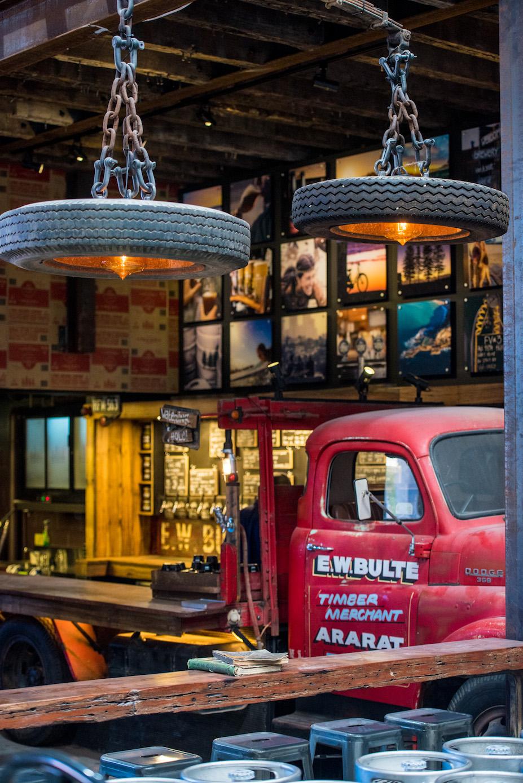 4 Pines Truck Bar