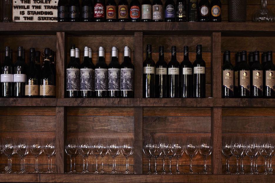 Hotel Steyne- Manly Blackets Bar