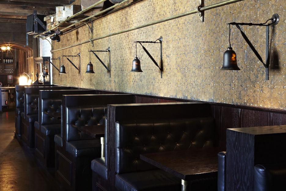 Hotel Steyne Manly Blackets Bar