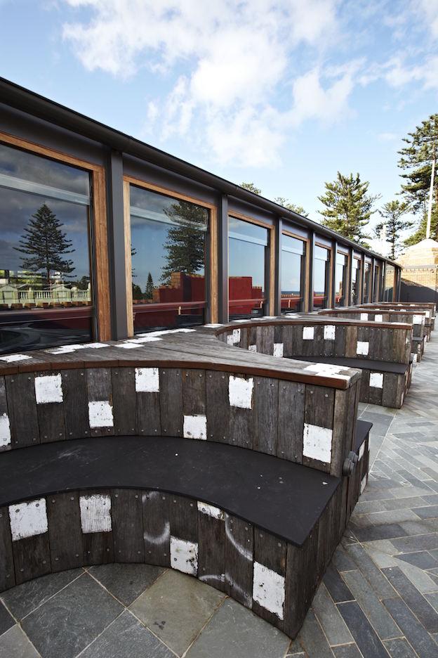 Hotel Steyne Manly Moonshine Bar