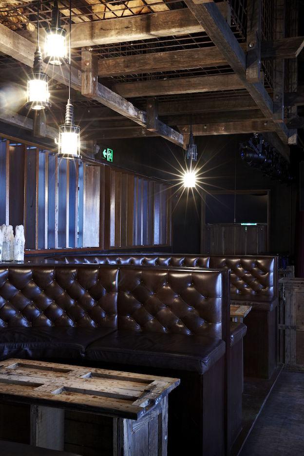 Steyne Hotel Manly Moonshine Bar