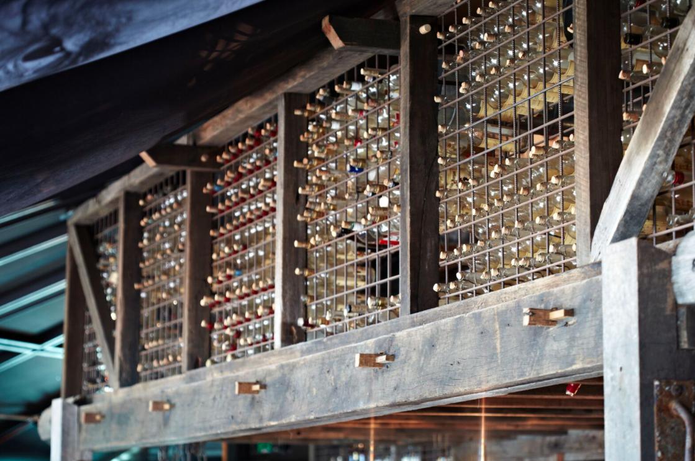 Hotel Steyne -Moonshine Bar