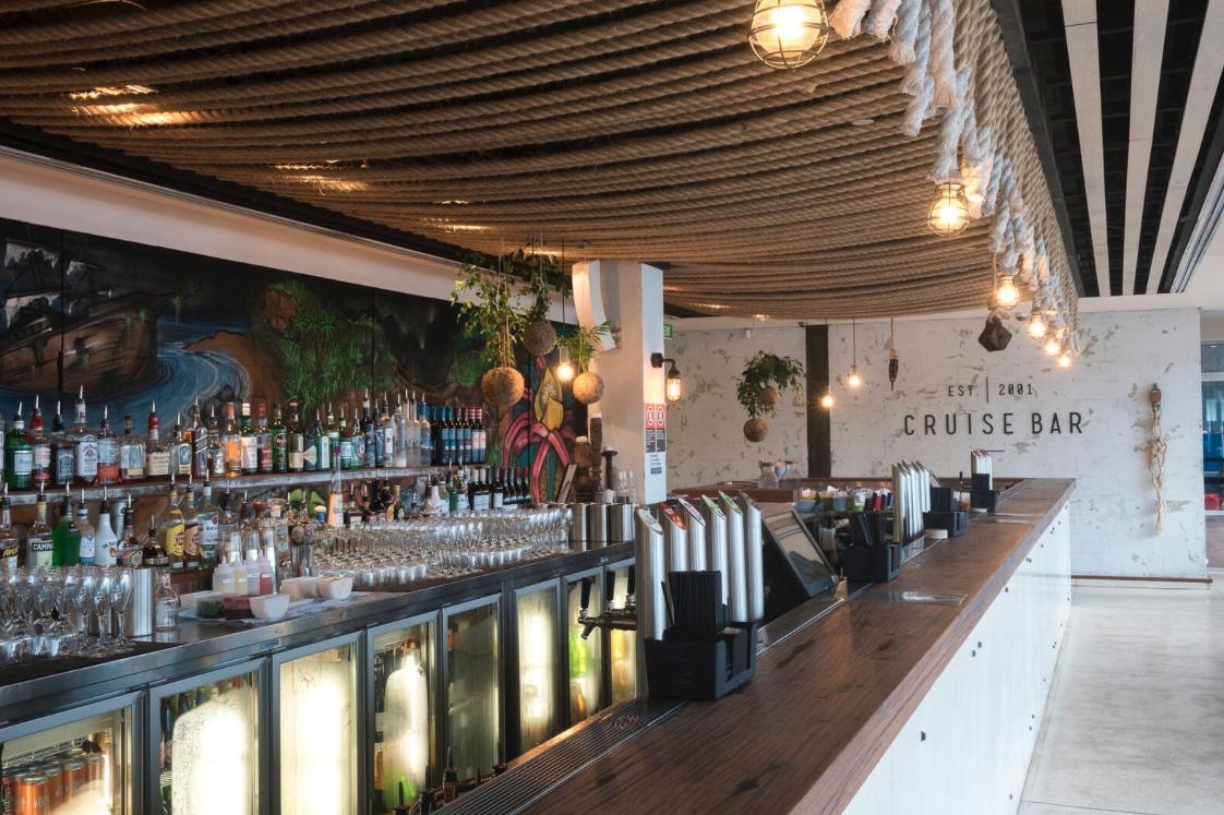 Cruise Bar - Circular Quay