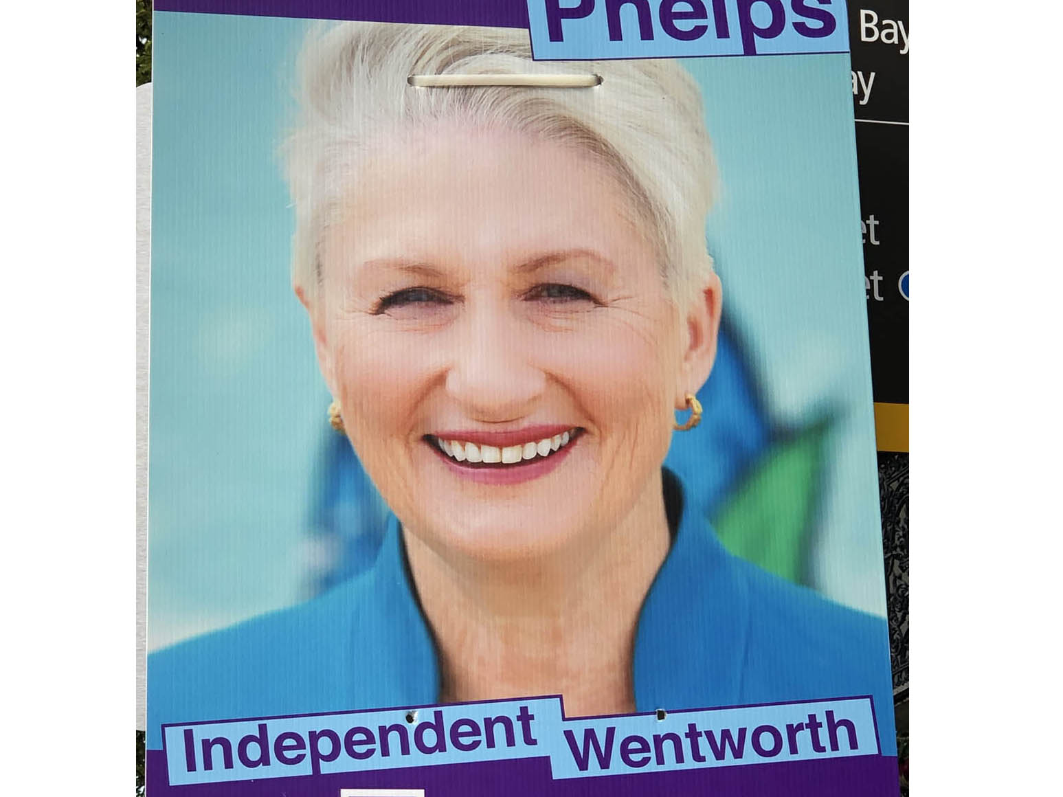 I have photographed Dr Kerryn Phelps before (quite a few years ago) and here I feel that she might have been mesmerised by the outcomes of photoshops smoothing tools. A little more restrain in post production might have improved the integrity of this image.