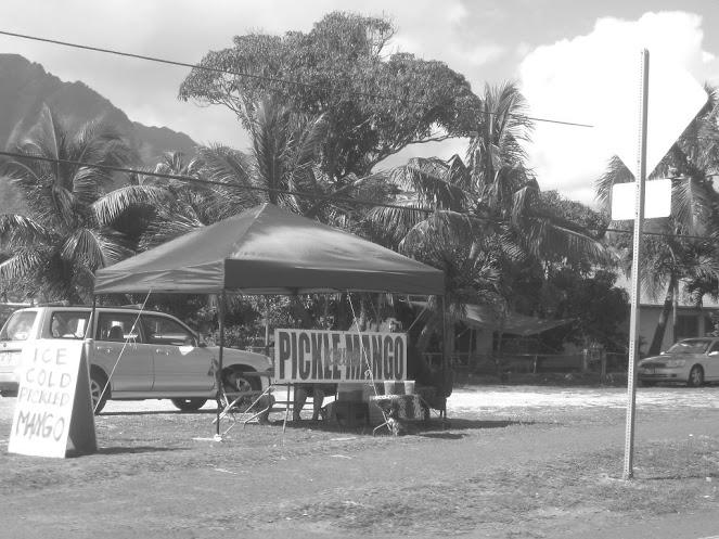 Waimanalo Produce