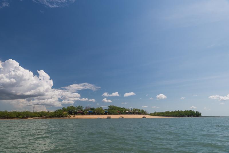 Crab Claw Island NT
