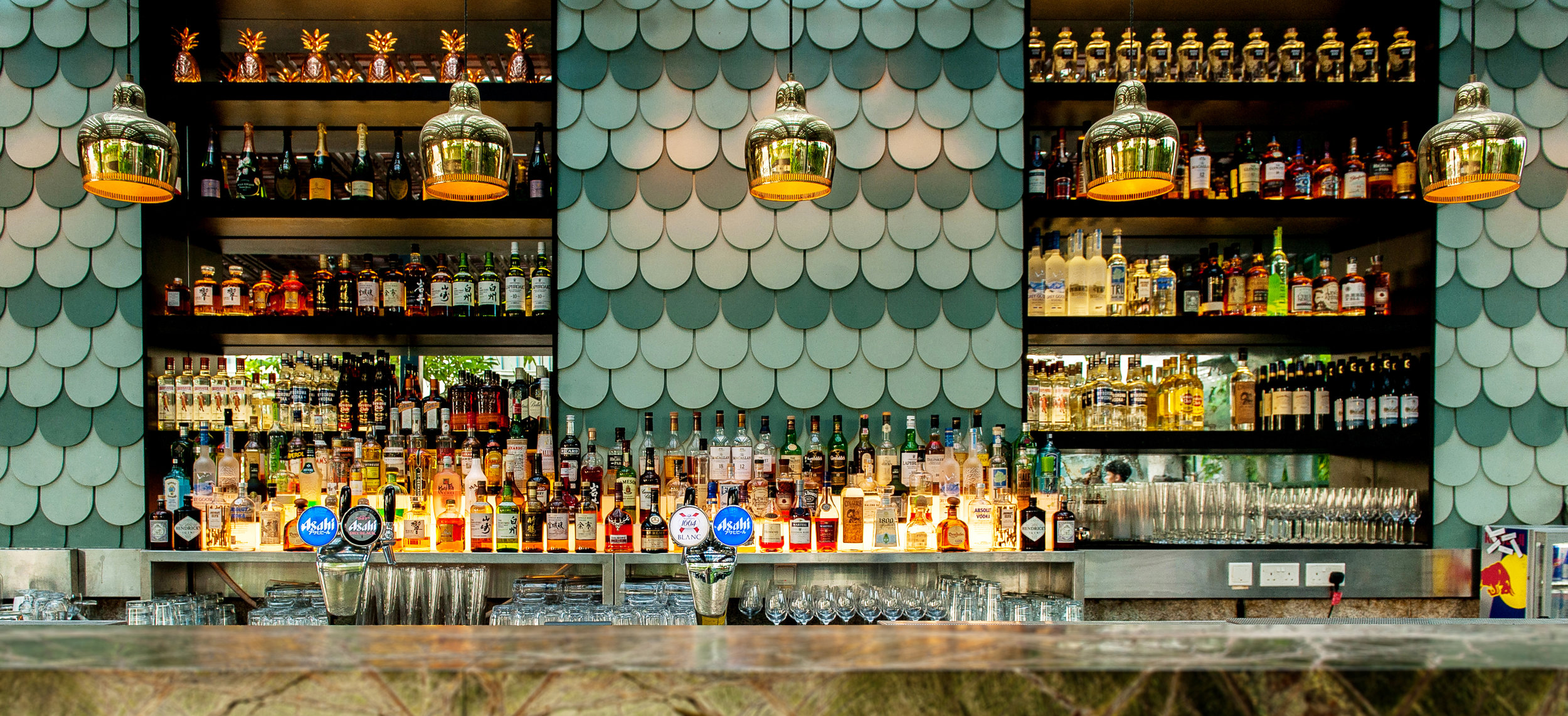 bars reopen singapore