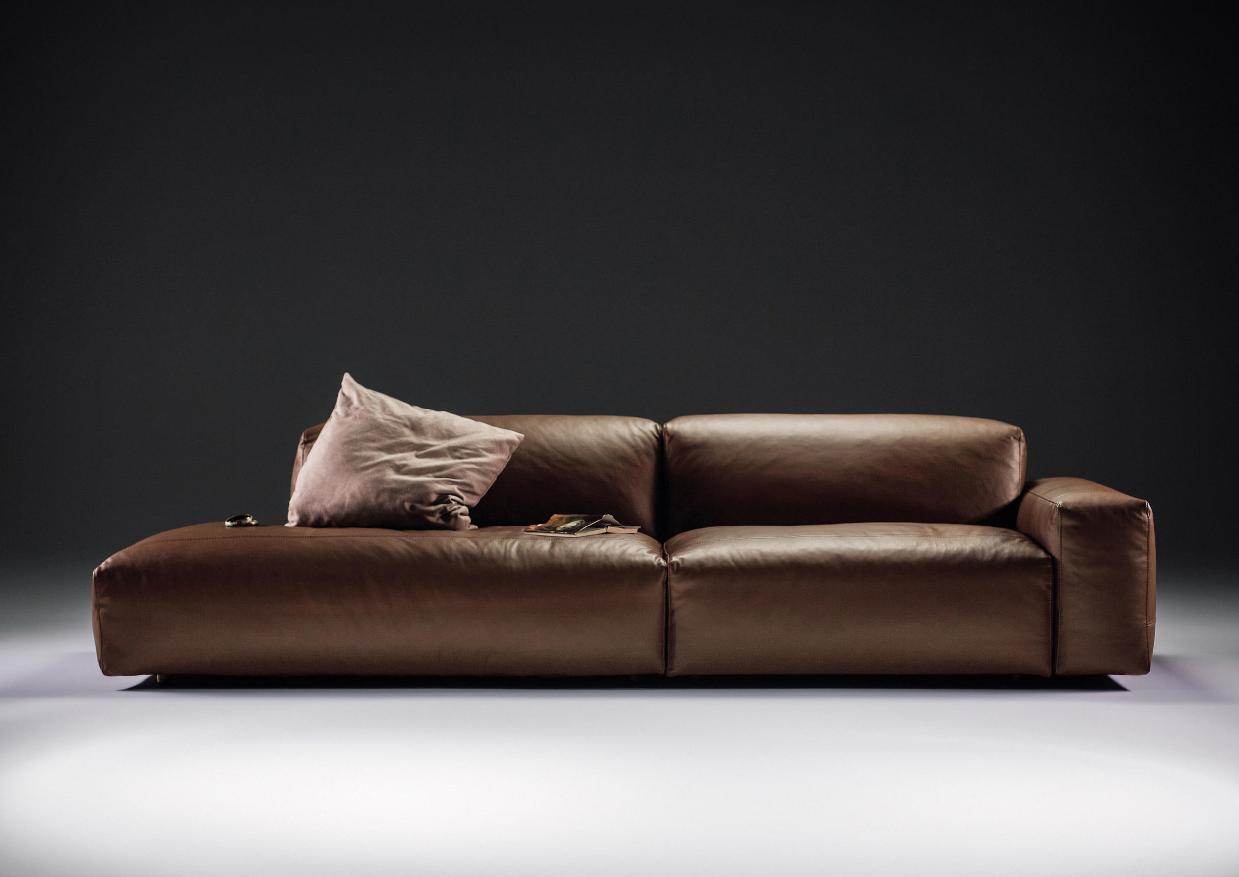 Prostoria Cloud Sofa