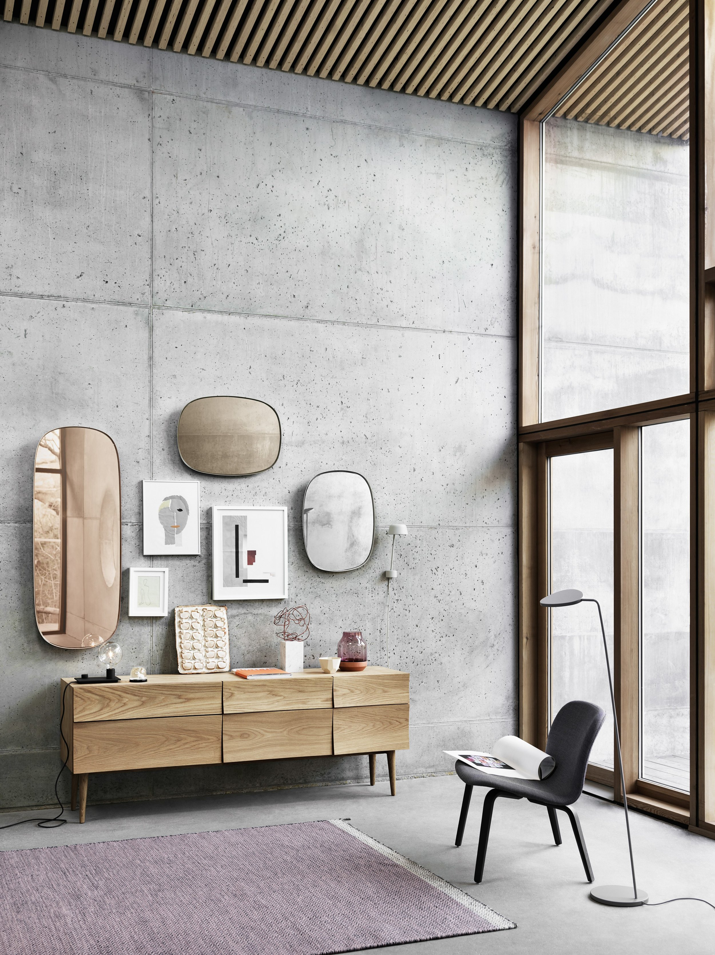 Framed_Mirrors_Reflect_Sideboard_Lean_Lamp_Ply_Rose_Visu_Lounge_Umami_743_med-res.jpg
