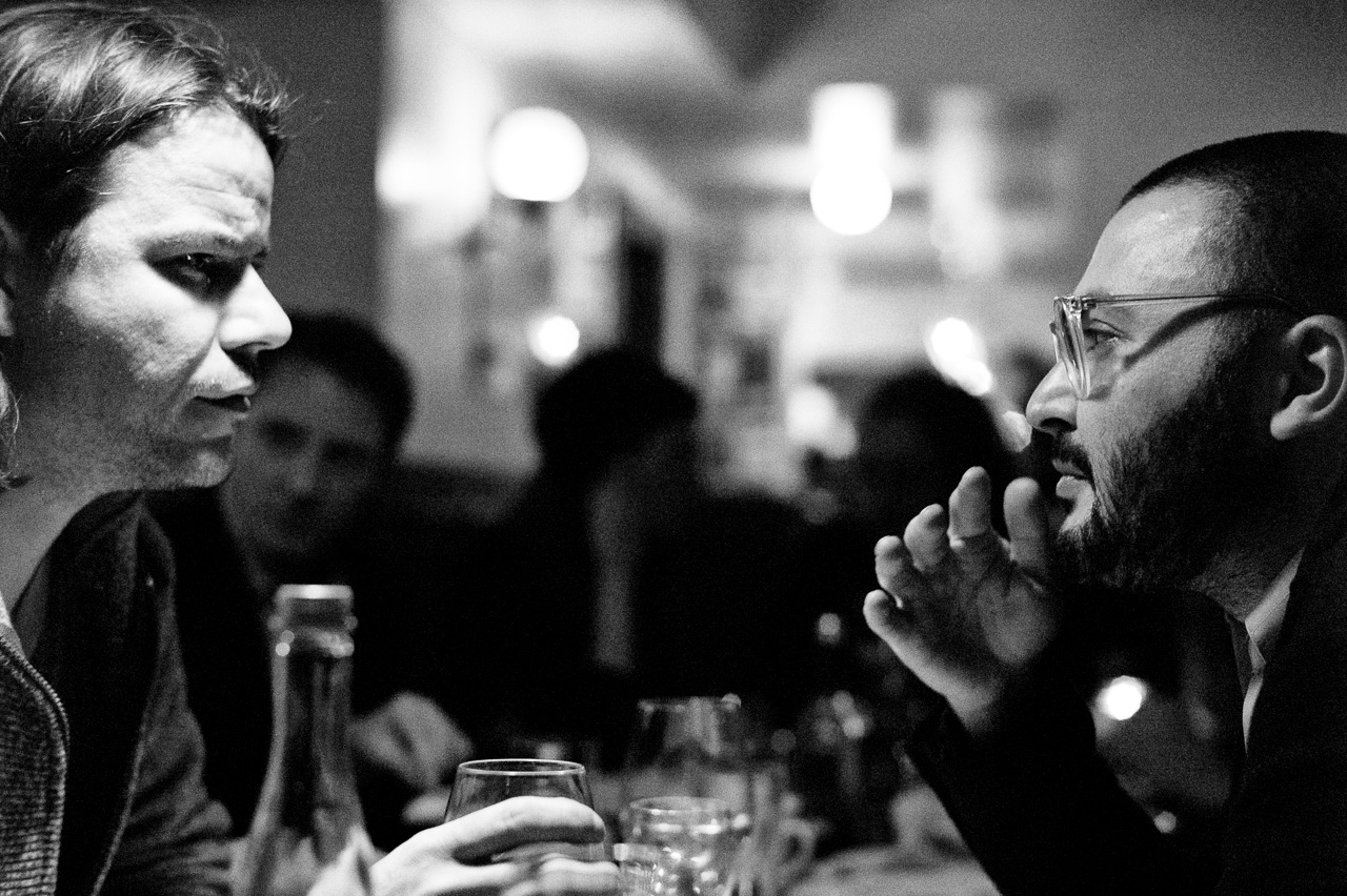 Marc Bijl, Adnan Yildiz