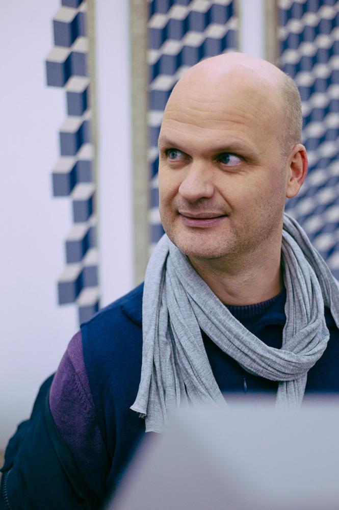 Knut Henrik Henriksen