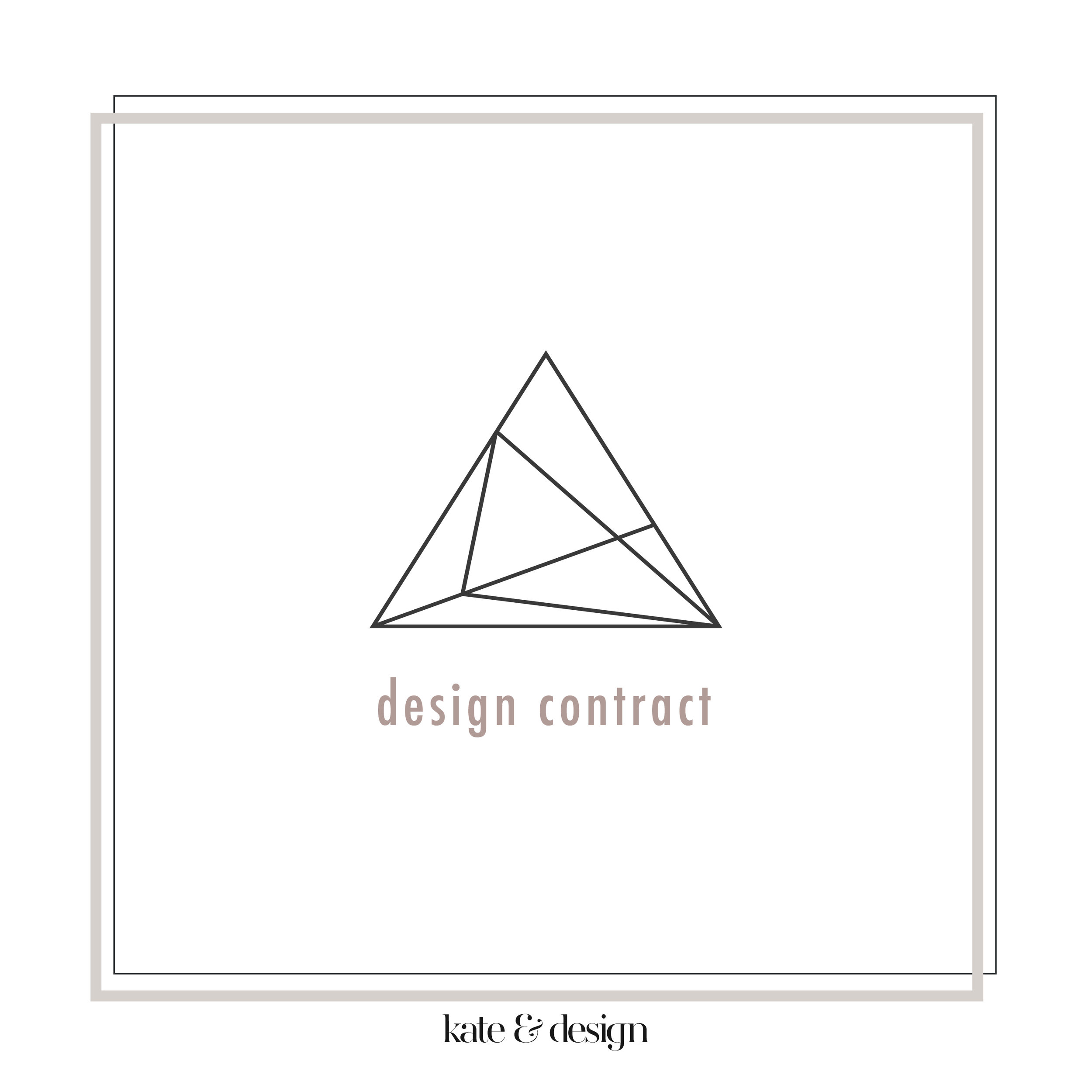 Copy of design contract