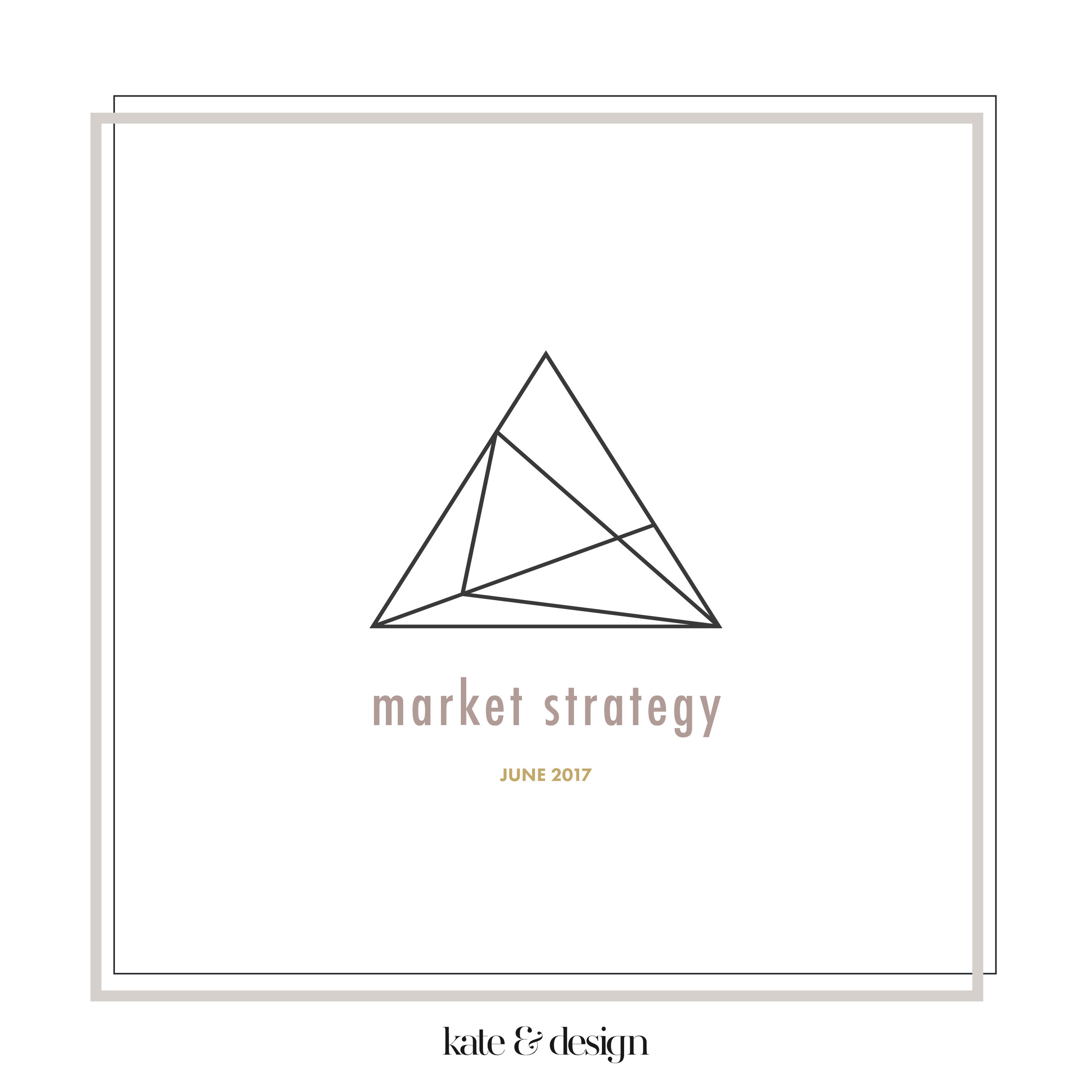 Copy of market strategy