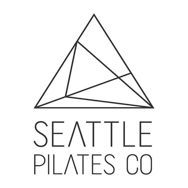 Have you checked out @seattlepilatesco yet? . If you ask me about the choices I have made so far in 2017, hands down, cultivating a regular pilates practice was one of the best.  Seattle Pilates Collective owners Nathalia & Jake know how much #movementmatters and bring the Pilates magic ✨ . These rad studios (in GREENLΛKE + BΛLLΛRD) have been open for little over 3 weeks and I couldn't have been more thrilled to play my part with a badass branding and website package. Total #dreamclients 🙌🏼
