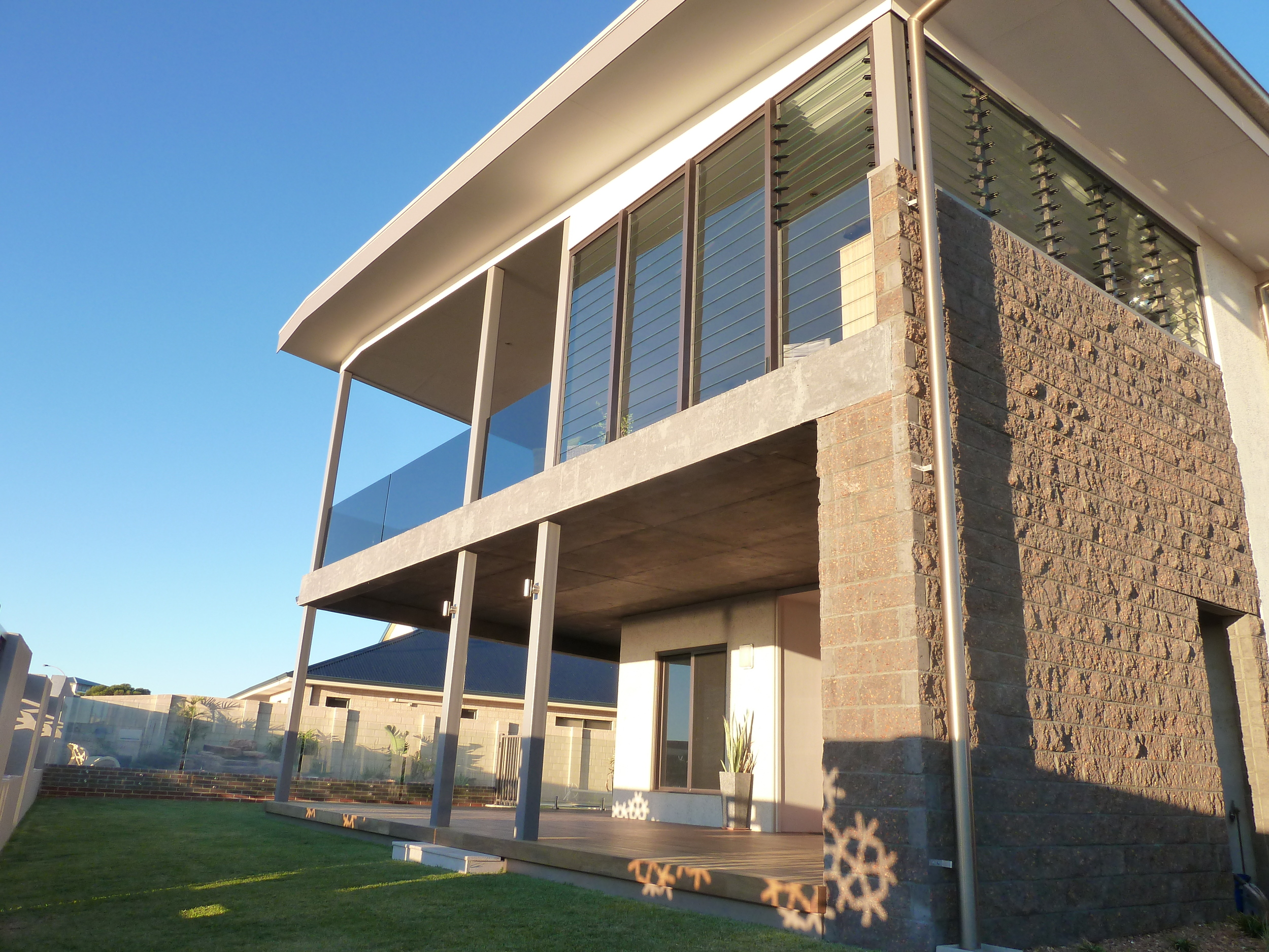 CROTHERS - SURFSIDE RESIDENCE