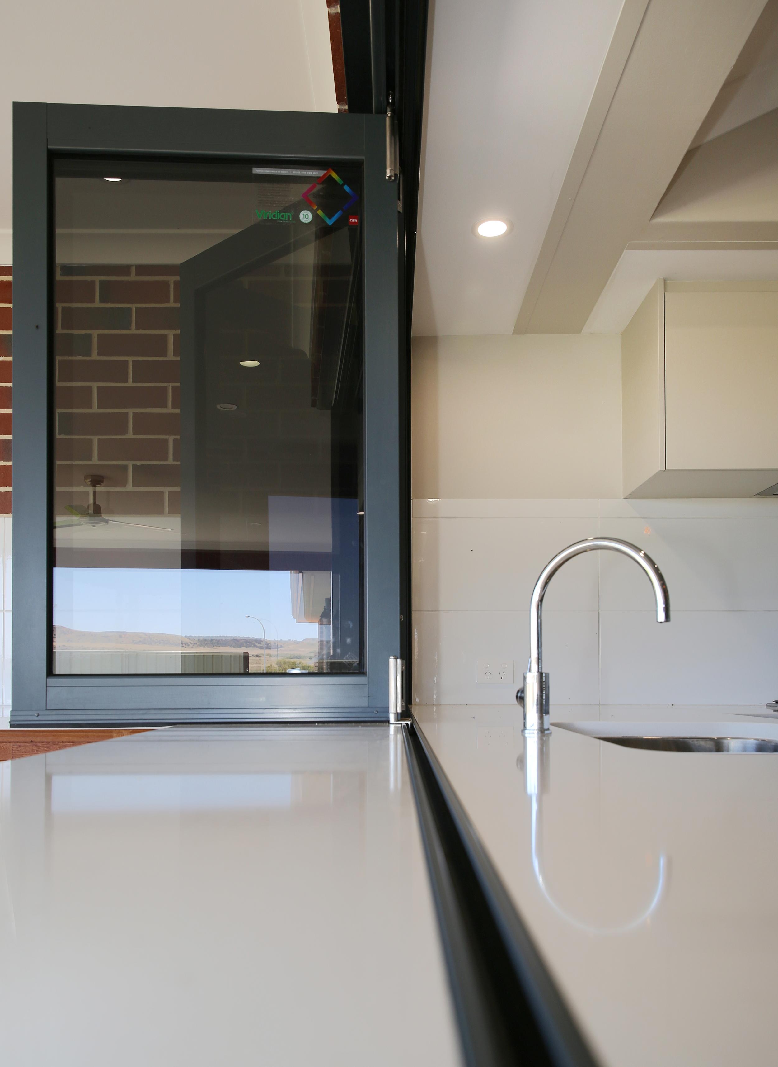 Alfresco Windows and Doors