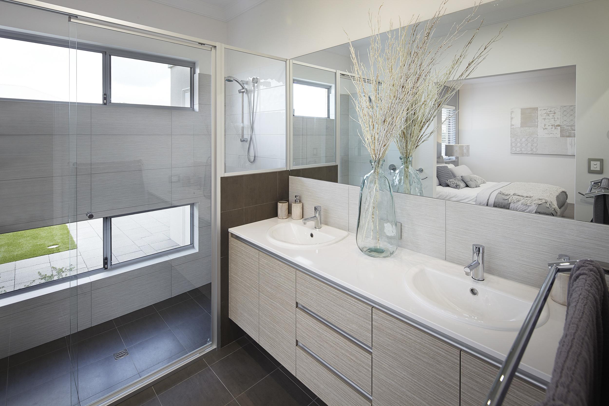 Bathroom Shower Screen Dongara