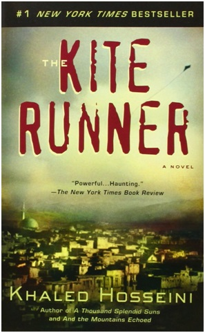 The Kite Runner   Author: Khaled Hosseini Category: Novel Publishing Year: 2013 Length: 416 pages