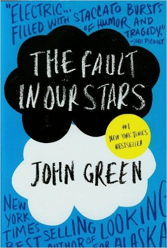 The Fault in our Stars   Author: John Green Category: Fiction Publishing Year: 2012 Length: 324 pages Difficulty:  Easy