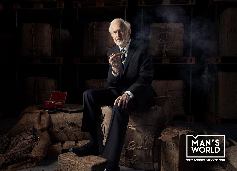 Heinrich Villiger, Villiger cigars