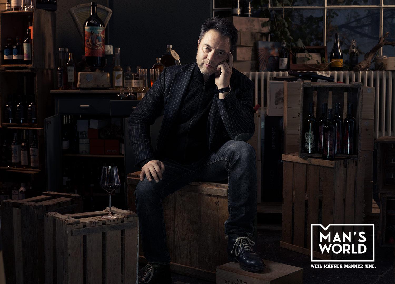 Markus Lichtenstein, Smith and Smith wine company