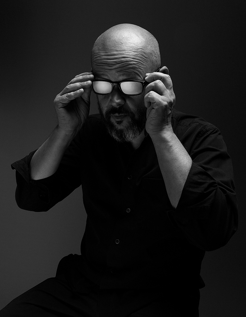 Gilles Marchand, Swiss film director