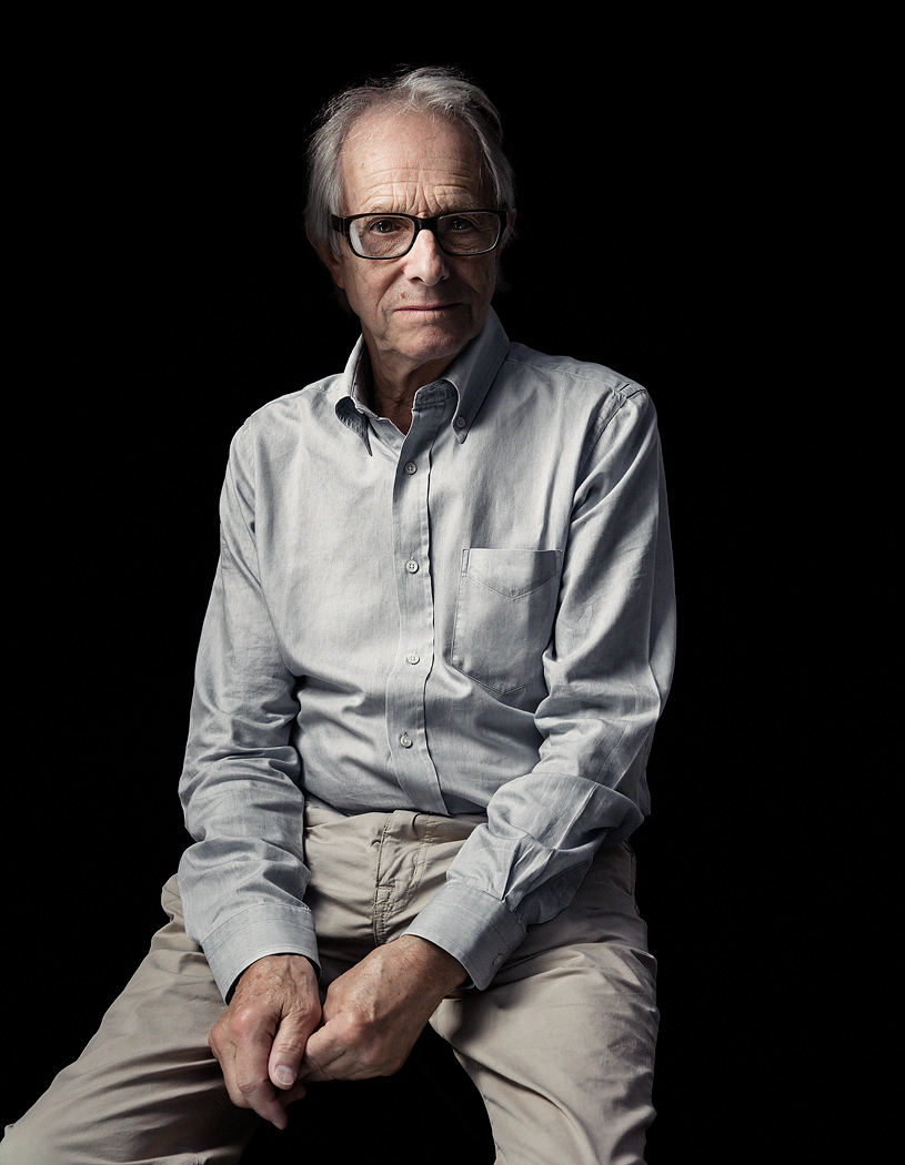 Ken Loach, English film director