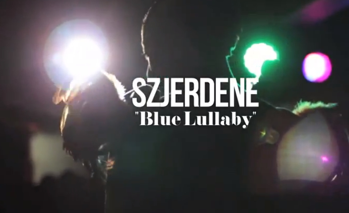szjerdene blue lullaby