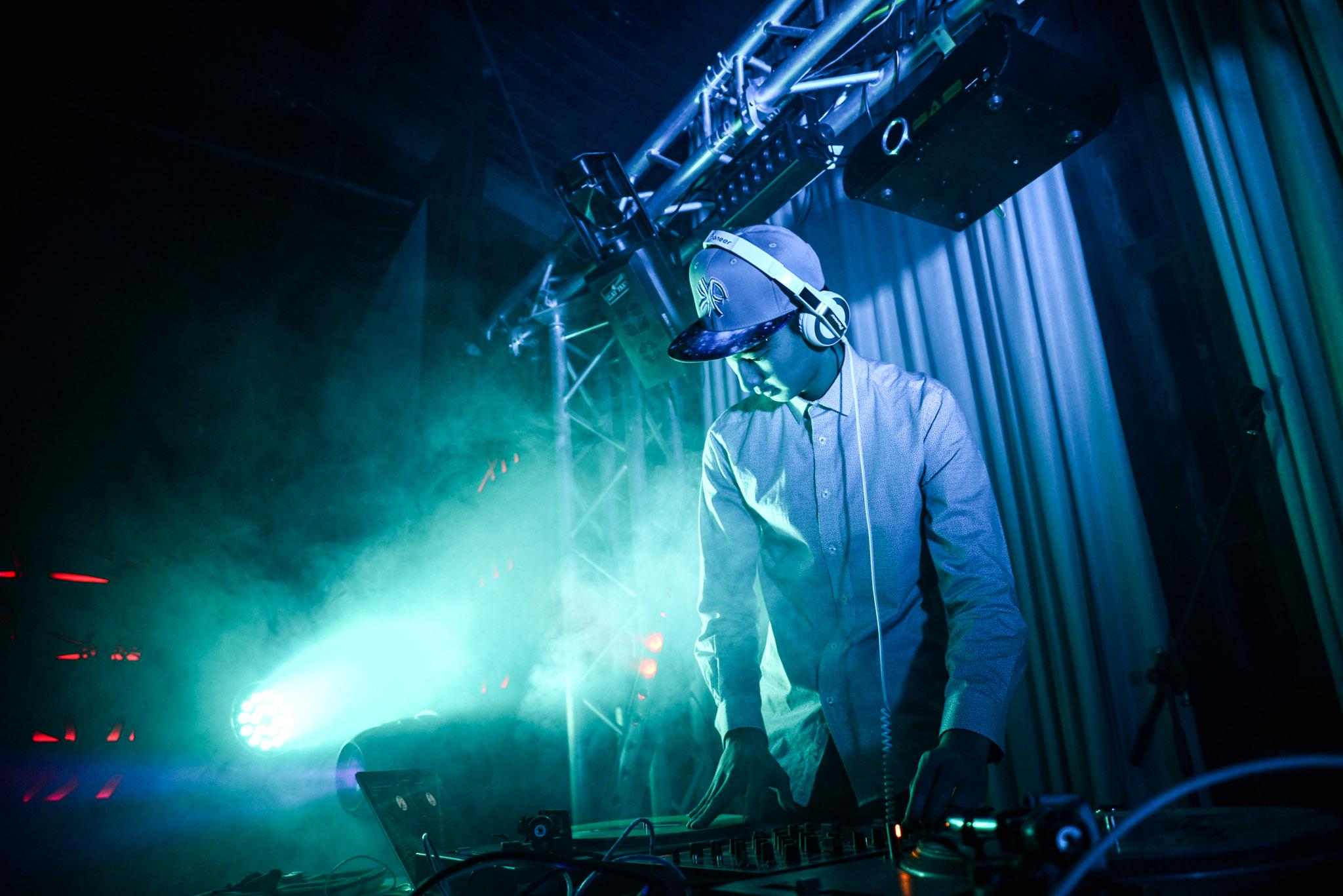 DJ Mona Gene /NDP Celebration In Melbourne