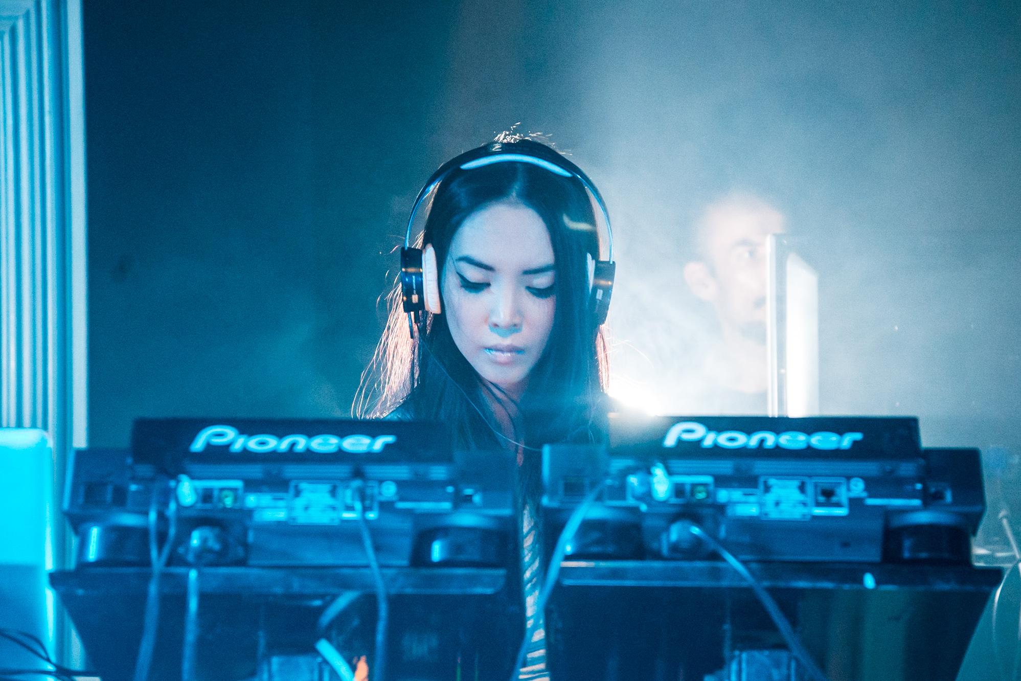 DJ Philly /I <3 R&B at The Key Club