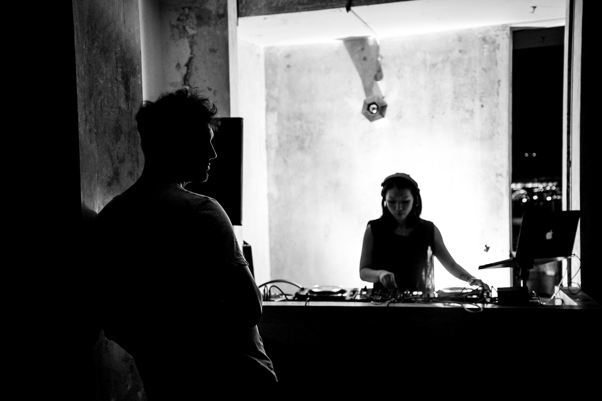 Debbie Chia /Kilo Lounge