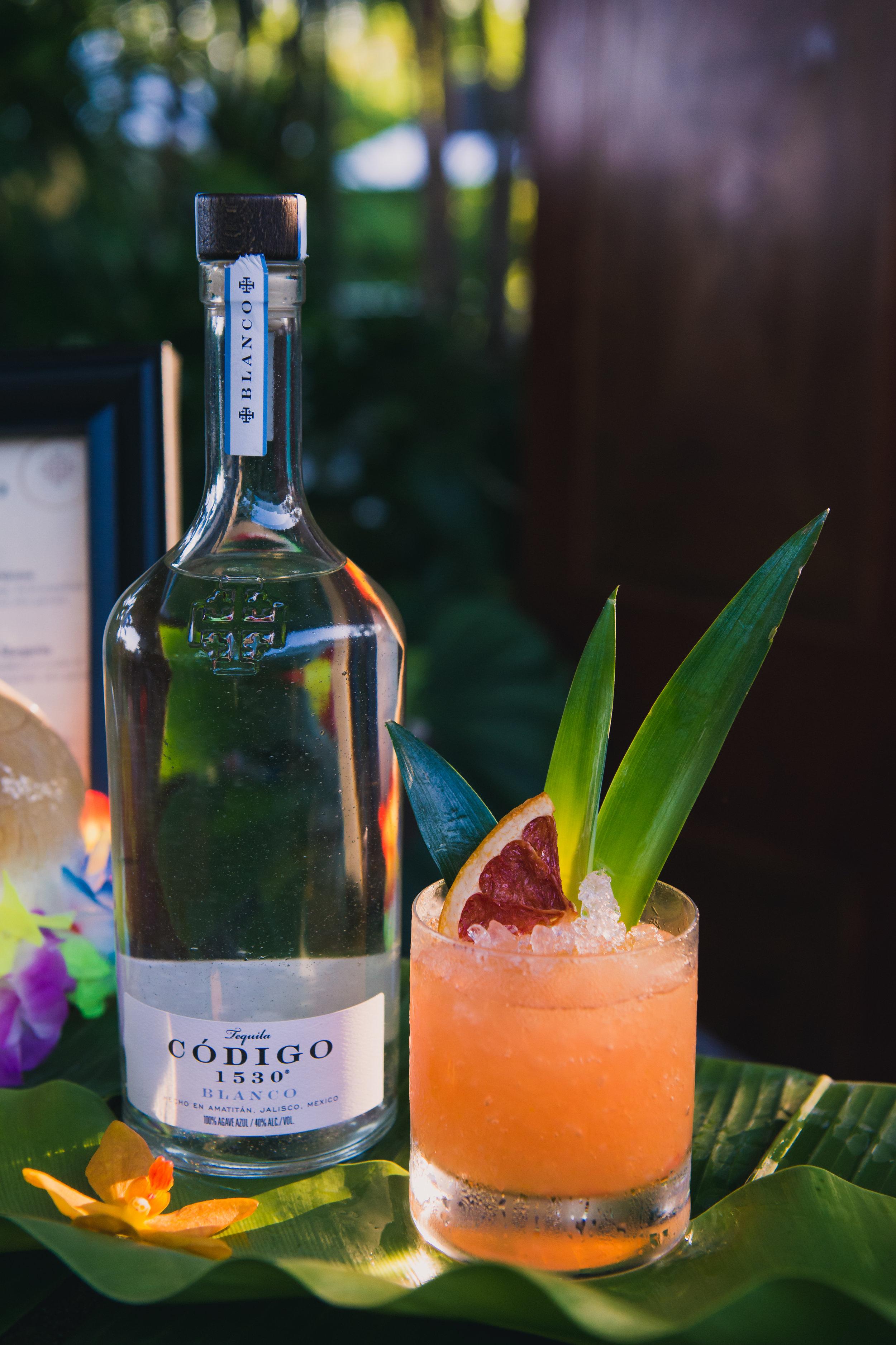 Cocktail Shoot I /Codigo 1530