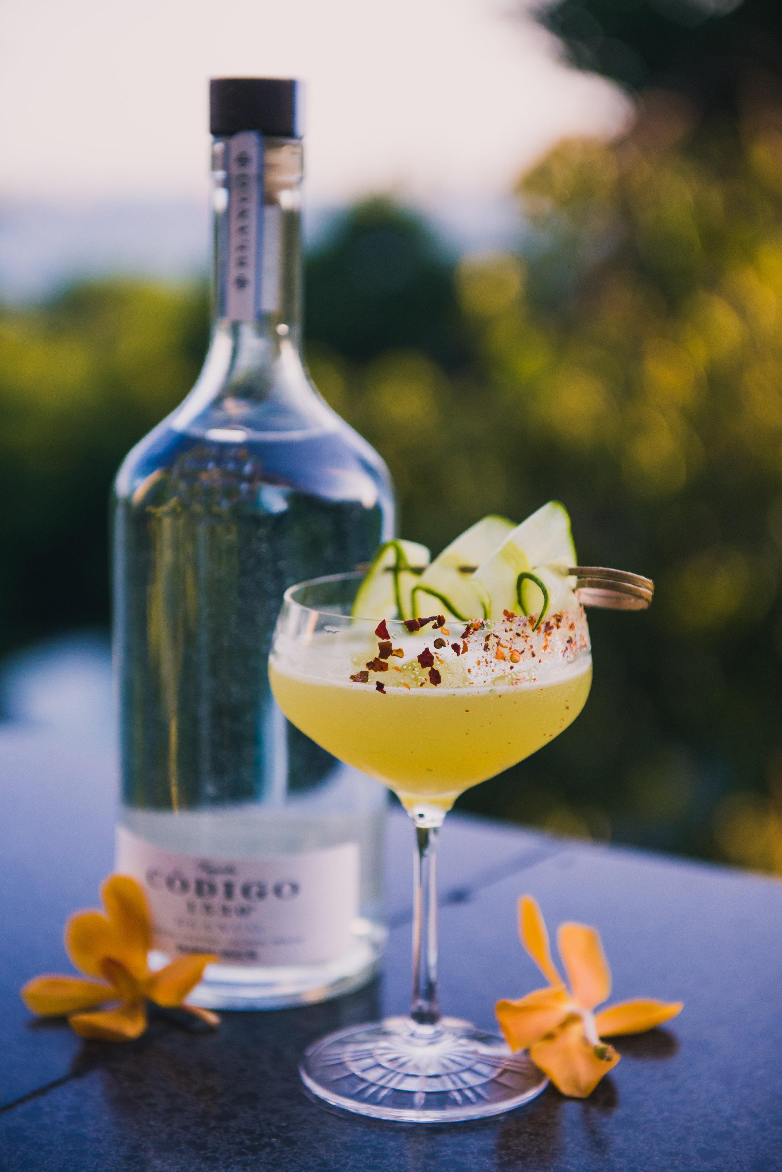 Cocktail Shoot III /Codigo 1530