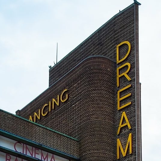 #dreamland #margate
