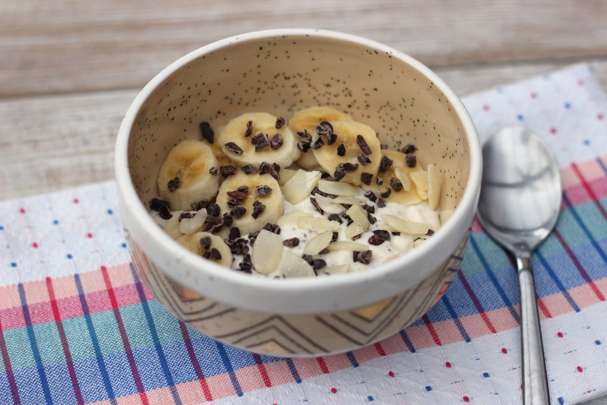 Chai spiced protein yoghurt.JPG