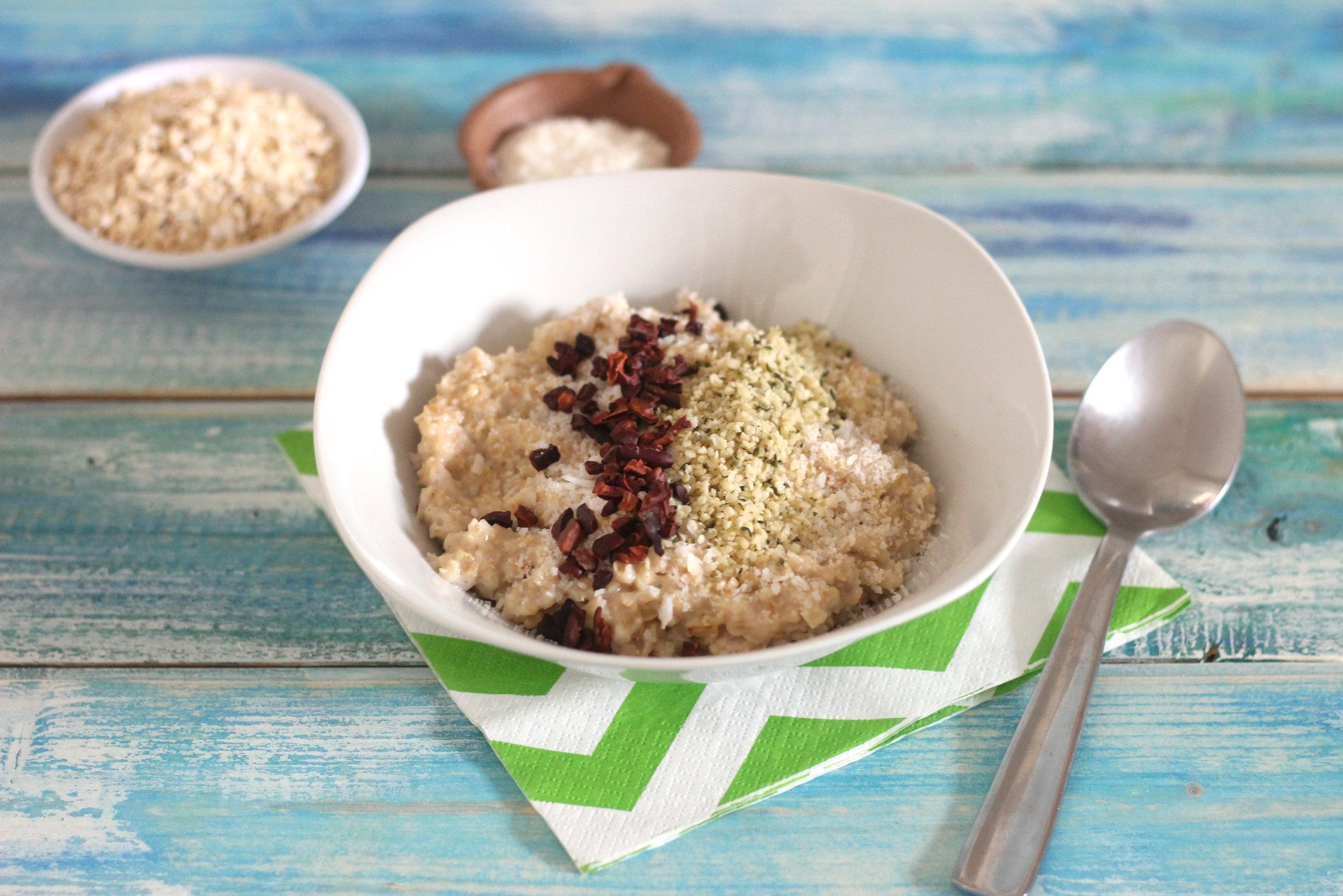 Creamy coconut porridge.JPG