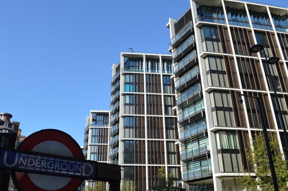 One Hyde Park, London