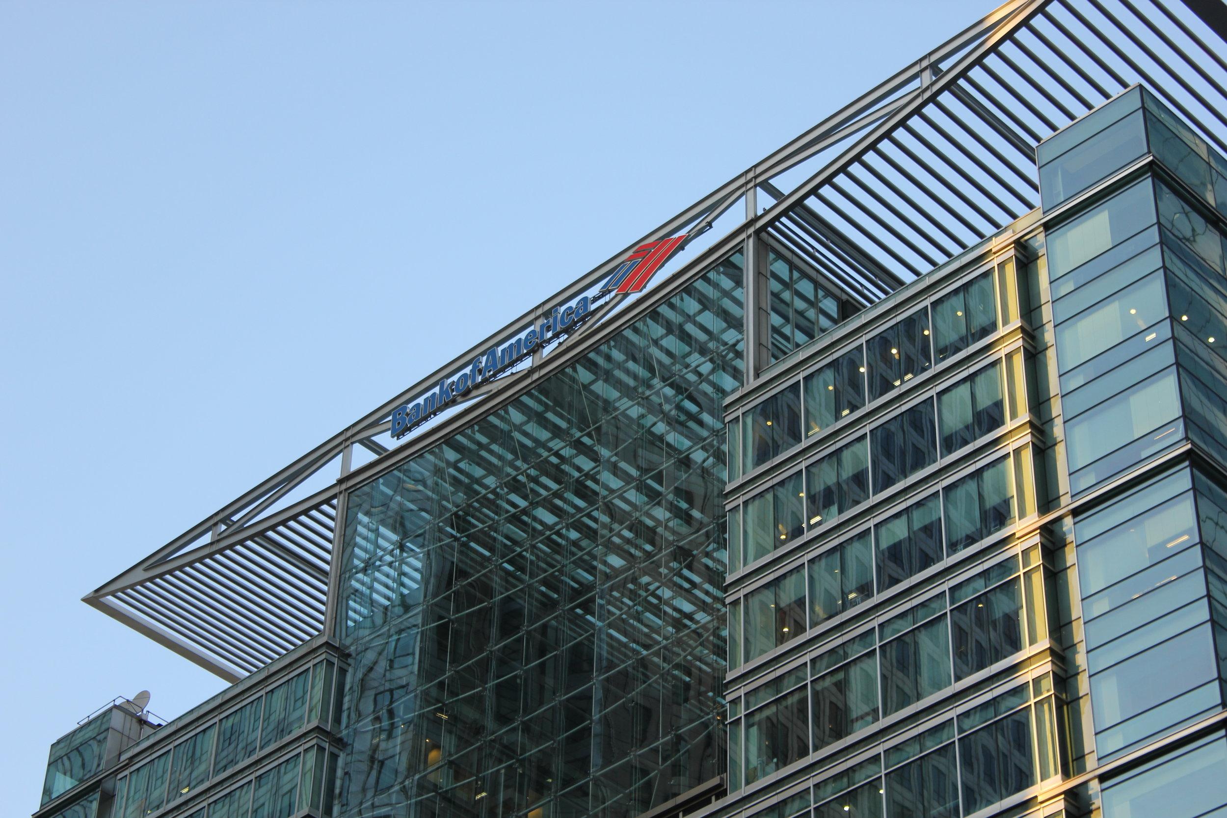 DS1 (5 Canada Square), London